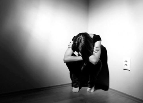 اكتئاب المرأة