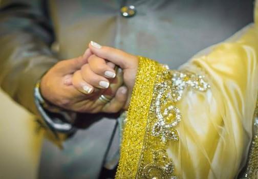 الزواج في المغرب
