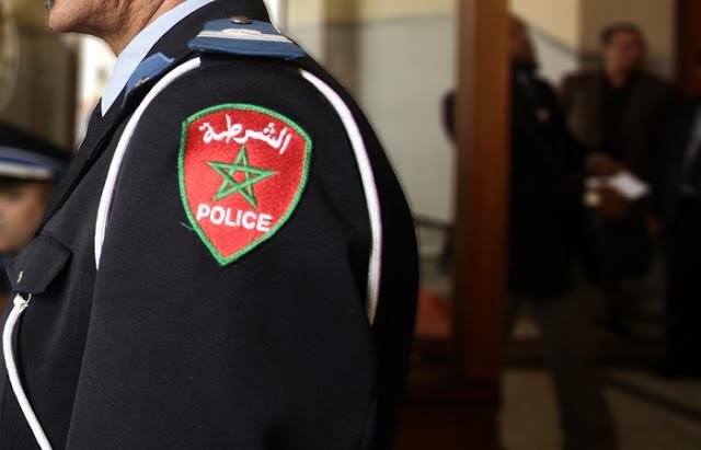 police-khemisset-maroc1