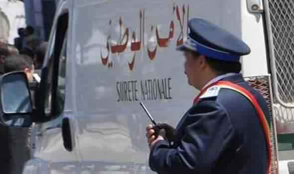 polic-maroc