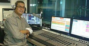 """محمد الشهلي: إشراقة إذاعية في عتمات """"زمن التحرير"""""""