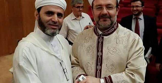 الداعية العثماني: دولة الخلافة لم ينص عليها قرآن ولا سنة