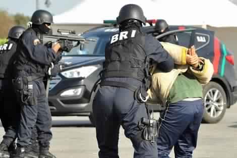 police-bri