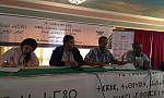 """أحداث الريف وتوحيد الأمازيغ يخيمان على مؤتمر """"أزطا أمازيغ"""""""