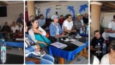 تأسيس جمعية قدماء الدفاع الحسني الجديدي فرع السباحة وكرة الماء