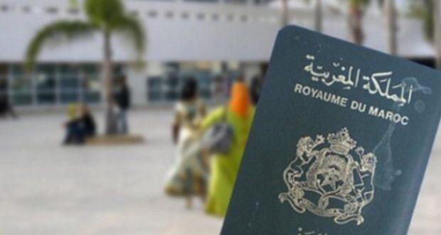 ها الكلام : حكومة العثماني تقرر الزيادة في التنبر الخاص بجواز السفر