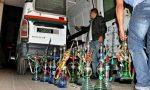أكادير : حملة أمنية غير مسبوقة تسفر عن إغلاق مقاهي الشيشا بالمنطقة السياحية