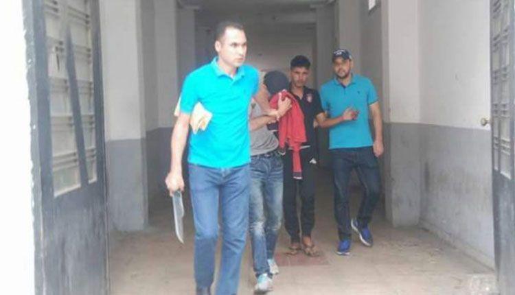 أكادير : كمين محكم يطيح بعصابة إجرامية مدججين بالسيوف وترويج المخدرات بحي تليلا
