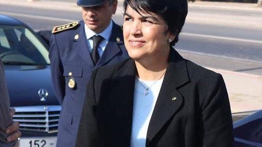 الوالي زينب العدوي تتعهد بقطف كل الرؤوس التي تسيء إلى وزارة الداخلية
