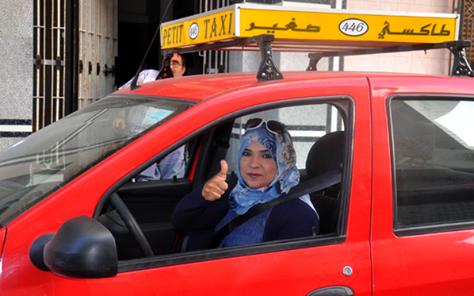 """هااام للمغاربة .. لأول مرة بالوطن العربي طاكسيات """"بكونتورات بالفاتورة"""" قريبا بمختلف مدن المملكة"""