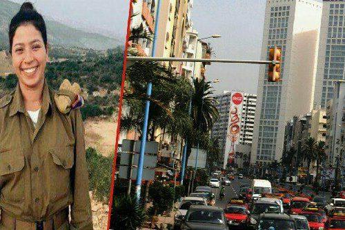 من الدار البيضاء إلى تل أبيب.. قصة مغربية تنضم إلى الجيش الإسرائيلي تخلق ضجة على مواقع التواصل الاجتماعي