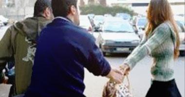 """أكادير : مثير …سارق """"محافظ النساء"""" يلقى حتفه بدراجته النارية"""