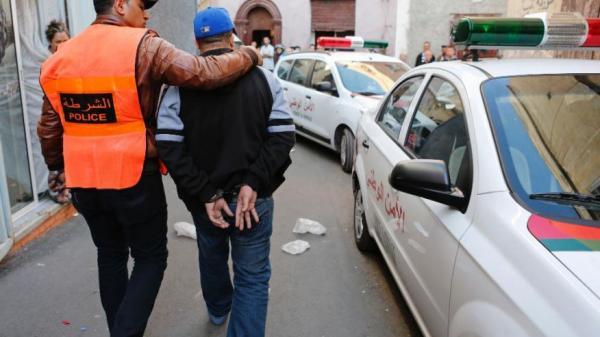 """أكادير : الحبس النافذ في حق """"أب تلميذ"""" اعتدى على مدير مدرسة"""