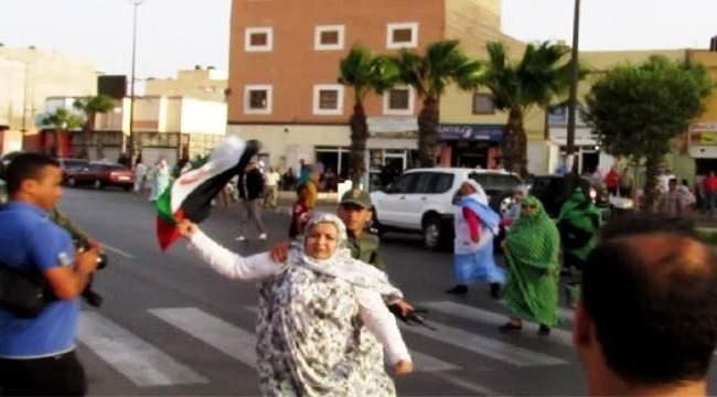 الأمن يحبط مناورة للبوليساريو بمدينة العيون