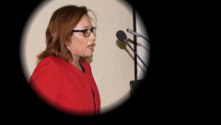 بورتريه ..  من هي المديرة الجهوية للصحة بجهة مراكش آسفي الدكتورة لمياء شاكيري
