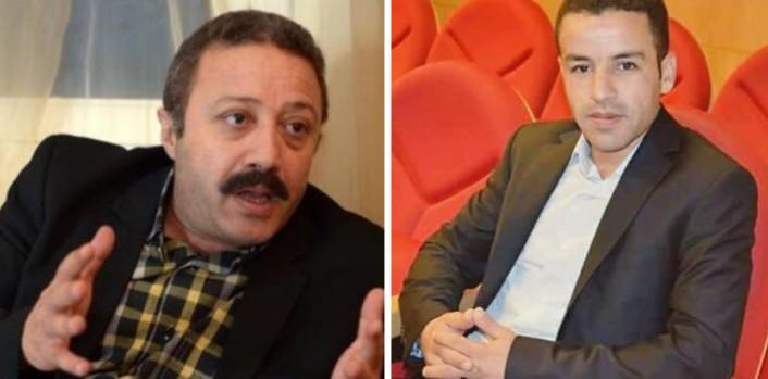 الفرواح : أنصح أرحموش بعدم الخجل من إعلان انخراطه في حزب أخنوش وعلى الأمازبغ تصحيح المسار